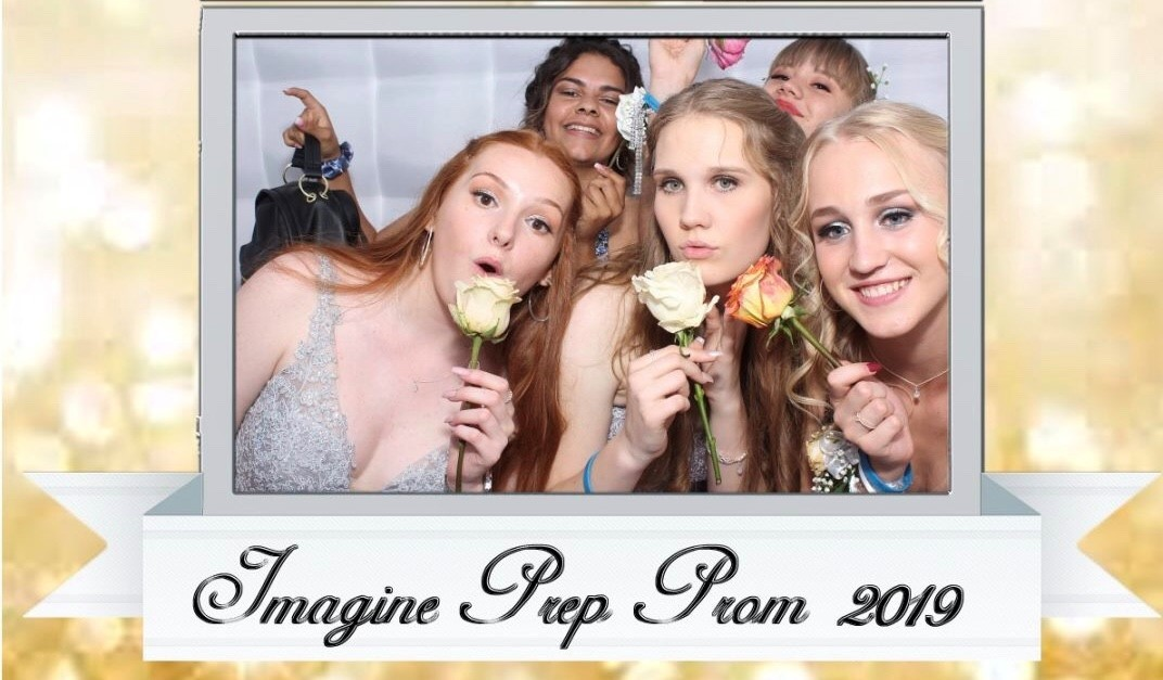 Prom at Imagine Prep Surprise 2019 | © Louisa Piper